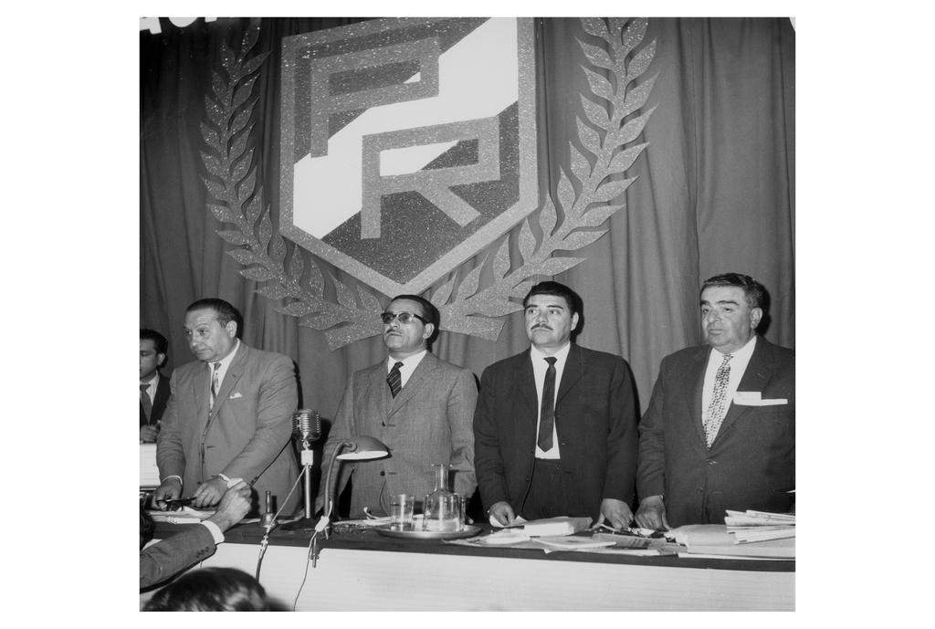 Partido Radical de Chile - Reseñas Partidos Políticos