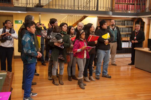 Día del Patrimonio Cultural en la BCN