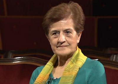 Adela Cortina (Foto: www.uv.es)