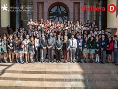 ¡Delibera sobre los derechos de niños, niñas y adolescentes! Participa del torneo 2015