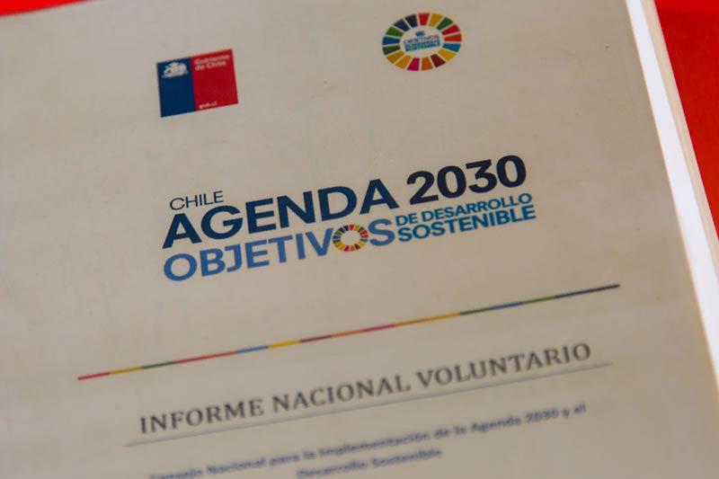 BCN cumple destacado rol en informe presentado por Chile ante Naciones Unidas