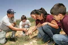 Trabajo social y voluntario como oportunidad para la formación ciudadana