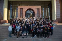 Torneo Delibera 2018: jóvenes por el desarrollo sostenible