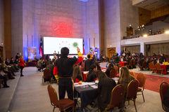 Colegios integran Torneo Delibera a Planes de Formación Ciudadana