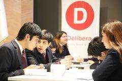 Torneo Delibera: concluye fase de entrega de las iniciativas, patrocinios y vídeos