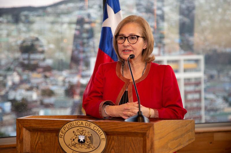 Presidenta del Senado cita a sesión especial para tratar medidas anunciadas por el Presidente de la República