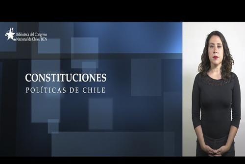Constituciones Políticas - ¿Para qué sirve la Constitución?.