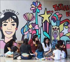 Niños, niñas y jóvenes exigen respeto en cabildo sobre estallido social