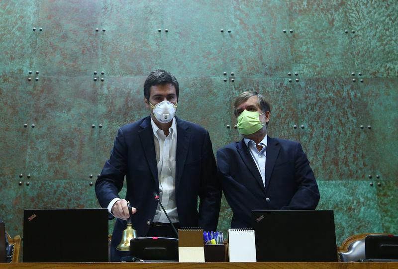 Asume nueva Mesa Directiva de la Cámara de Diputados