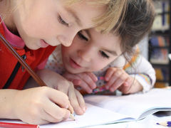 Estudiantes de primer ciclo básico podrían ser evaluados por criterios cualitativos