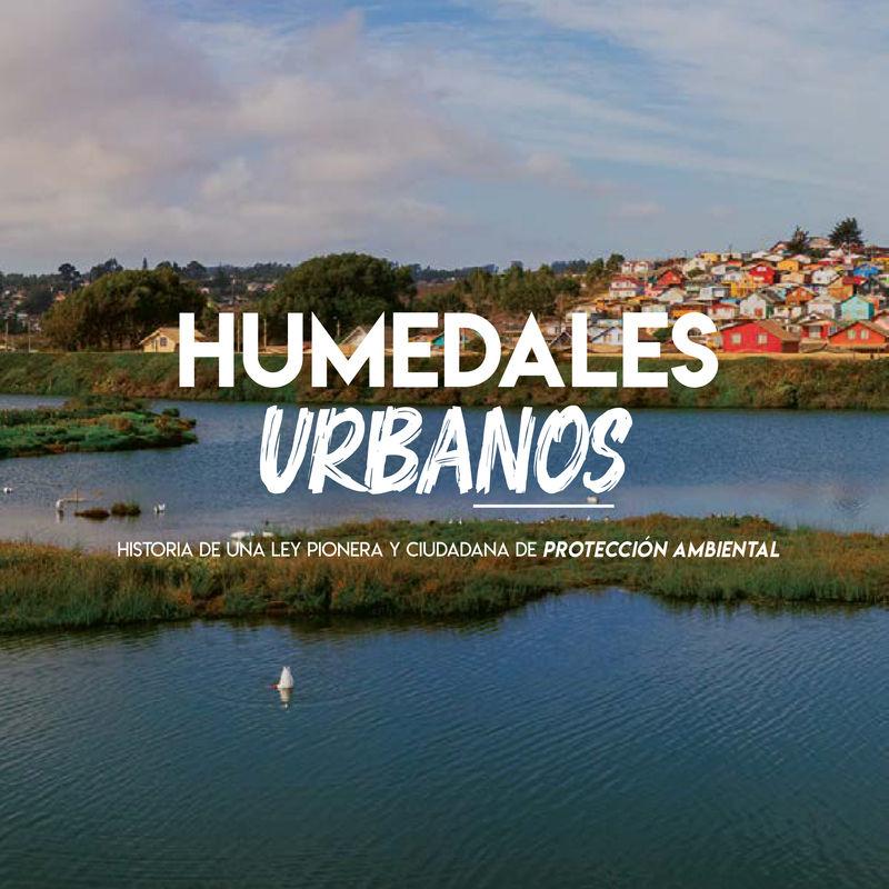 Libro Humedales Urbanos