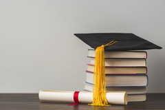 Al Senado proyecto que suspende pago de créditos de la educación superior
