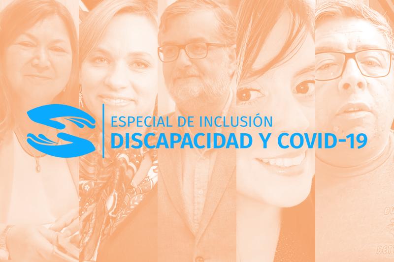 BCN realizó especial Discapacidad y COVID-19 sobre el Derecho al Acceso a Información