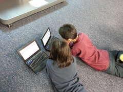 Clases a distancia: sólo el 29% de alumnos de bajos recursos accedió con su propio computador