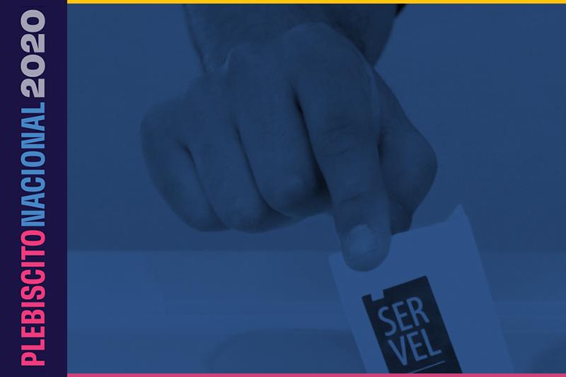 Plebiscito logra la mayor participación electoral en la era del voto voluntario
