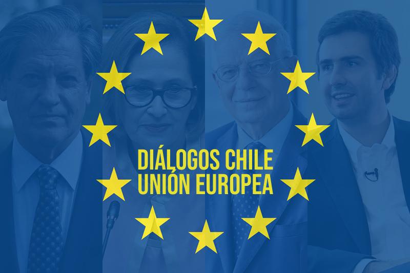 BCN y la Delegación de la Unión Europea inauguraron conversatorios sobre experiencias constitucionales
