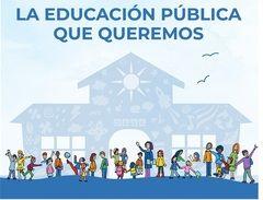 Propuestas para mejorar la educación pública