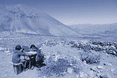 Educar en Pandemia:  Desde la punta del cerro