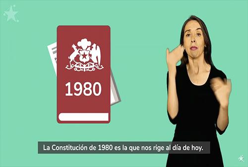 ¿Para qué sirve la Constitución?