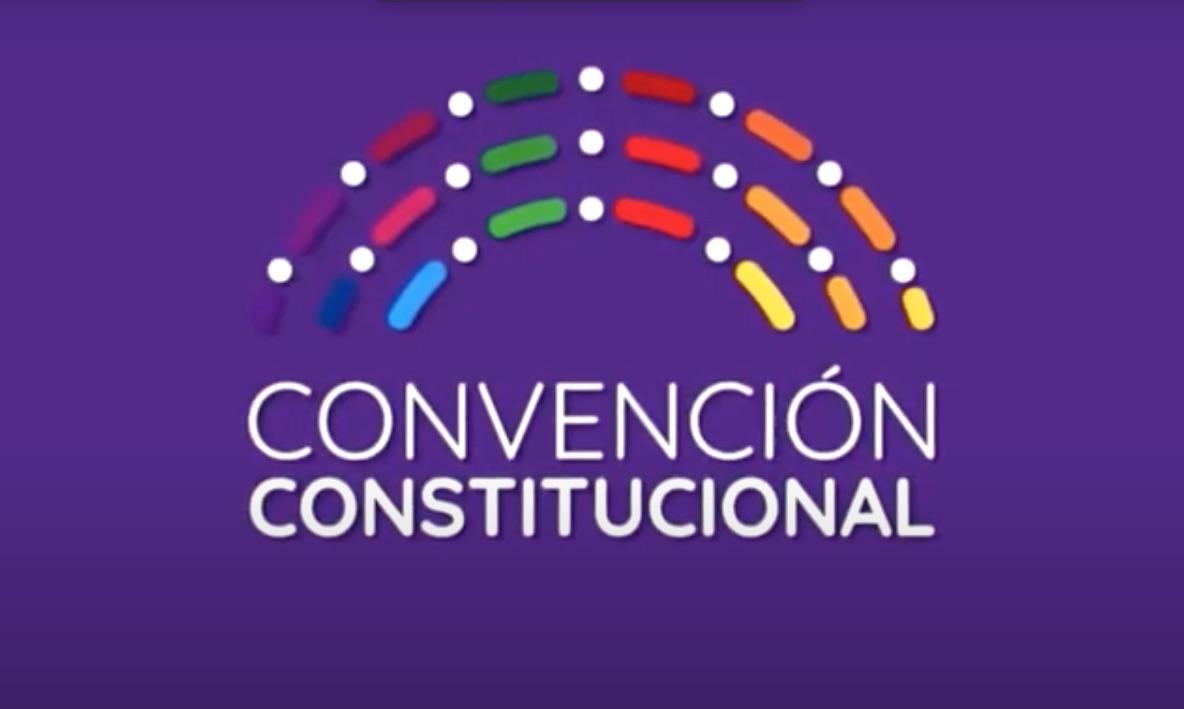Jornada de instalación de la Convención Constitucional Chile 2021