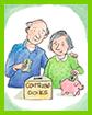 Rebaja de contribuciones para adultos mayores