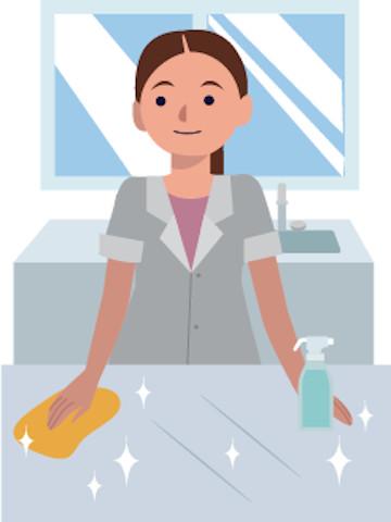Trabajadoras y trabajadores de casa particular (Nueva Ley)