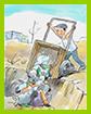 Transporte ilegal de basura