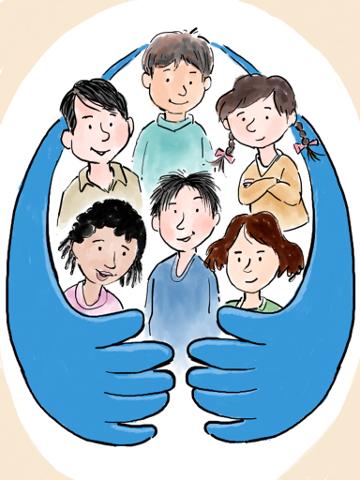 Defensoría de los Derechos de la Niñez