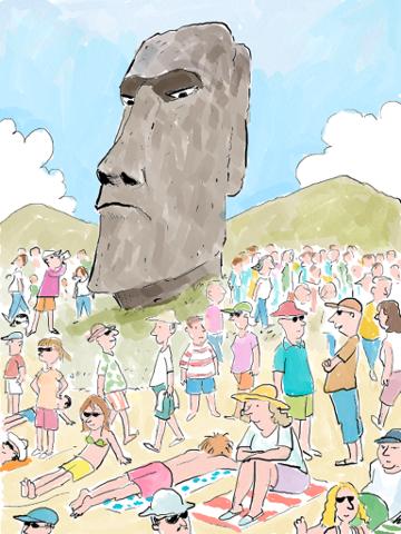 Ley Rapa Nui