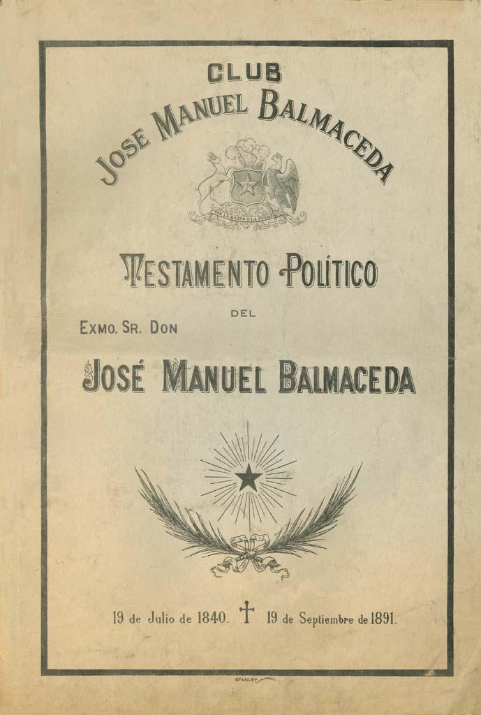 Período 1891-1925 - Historia Política - Biblioteca del