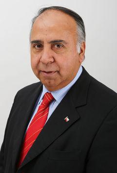 Diputado Leopoldo Pérez propuso mayor transferencia tecnológica en Comité de Diálogo Político Chile- China