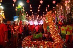 Viña del Mar celebrará el año nuevo chino 2015 en una semana de eventos