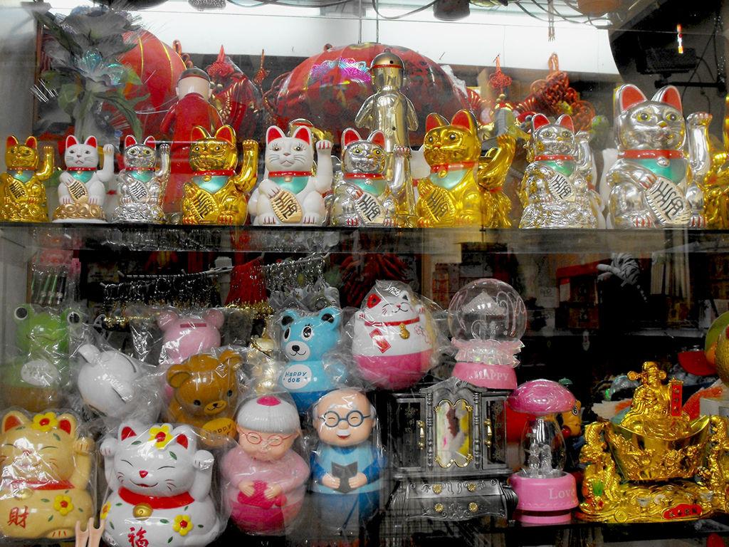 Mall Chino: La oportunidad de comprar bueno, bonito y barato