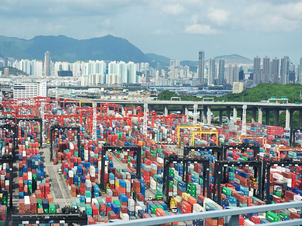 Los pasos para importar desde China