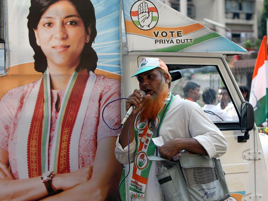 El sistema político de India: sus principales características