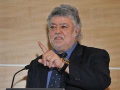 Álvaro Echeverría y los planes 2015 de la Cámara de Comercio Asia Pacífico