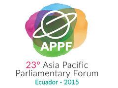 Parlamentarios chilenos participaron en el 23° Foro Parlamentario Asía Pacífico