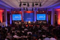 """Se presenta la Comisión Asesora Presidencial """"Ciencia para el Desarrollo de Chile"""""""