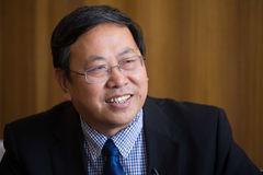 """Hexing Wang, líder gremial: """"Las autoridades chilenas son conscientes de los éxitos de la asociación de empresarios chinos"""""""