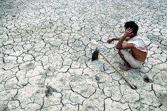 Las múltiples medidas para enfrentar los problemas de la sequía en India