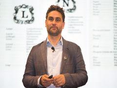 Futurista Mathieu Baudin analizó las oportunidades del Siglo de Asia para América Latina