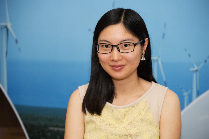 """Alicia Zhu, ejecutiva del China Desk: """"Chile es un país de oportunidades"""""""