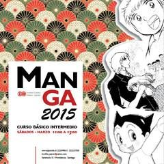 Instituto Cultural Chileno Japonés comienza el 2015 con curso básico de manga