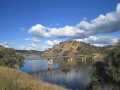 El manejo eficiente de la cuenca del Murrumbidgee y las oportunidades para nuestro país