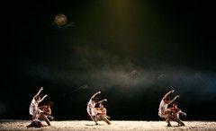 El Beijing Dance Theater se presentará por primera vez en el Teatro Municipal de Santiago