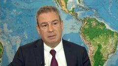 """Enrique O'Farril de Agci: """"Nuestra cooperación con Asia busca traer experiencias a América Latina"""""""