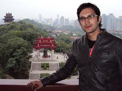 Emilio Méndez, un chileno enamorado de China