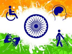 India busca aumentar cupos en el sector público para personas con discapacidad