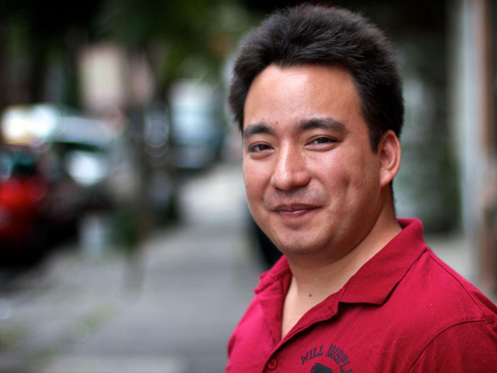 Imagen de la nota Akira Uchimura: el chileno-japonés que trabaja por acercar ambos países