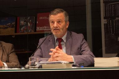 Senador Antonio Horvath y los desafíos legislativos de la protección de océanos